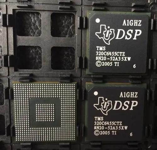 dsp芯片应用