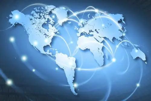 广域网和局域网的区别