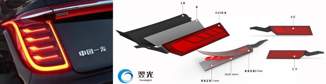 翌光推出新一代可量产数字化OLED技术,让交互更畅通
