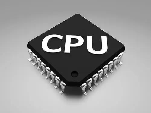中央处理器由什么组成