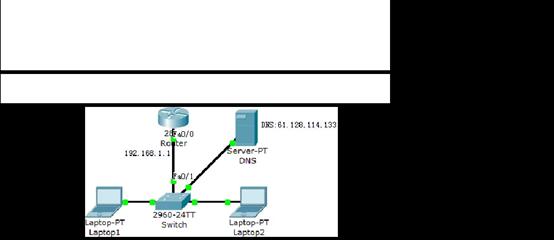 路由器dhcp服务器连通状态失败,怎么解决