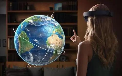 虚拟现实技术就业方向