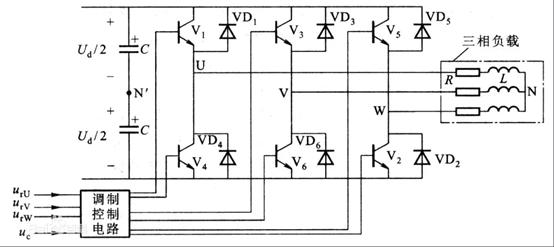 电力晶体管结构及工作原理