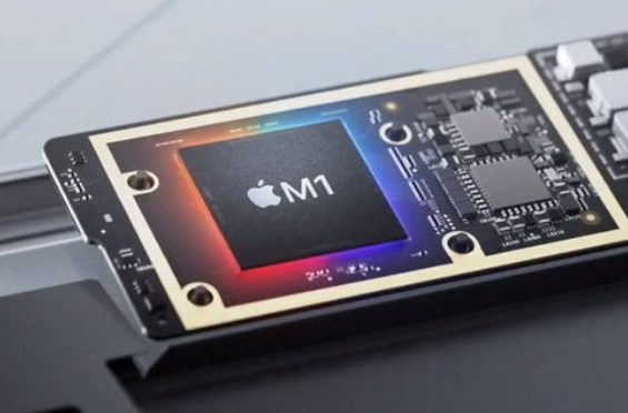 苹果M1芯片