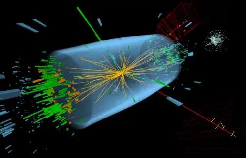 正负电子对撞机的实际意义