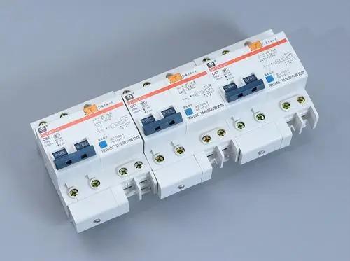 短路保护器和漏电保护器区别