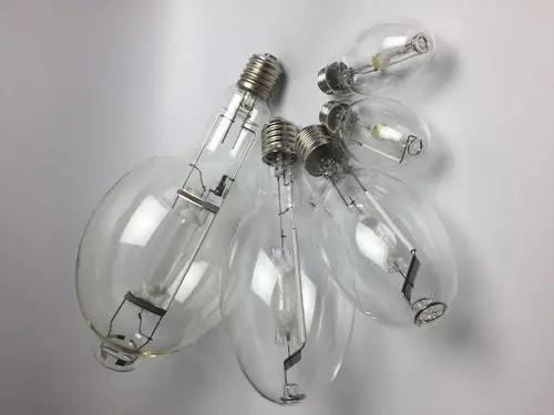 金属卤化物灯型号