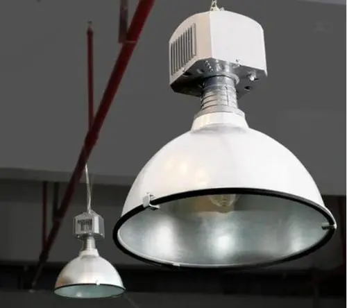 金属卤化物灯的优缺点