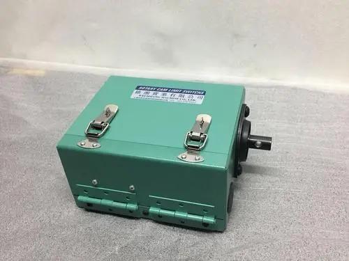 凸轮控制器调整方式
