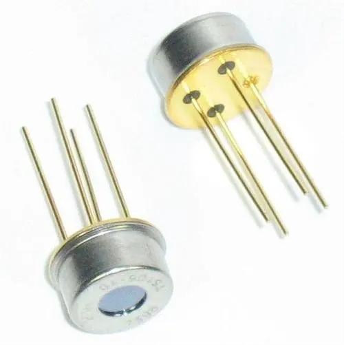 红外线测温传感器接线方法