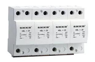 电涌保护器一级与二级区别
