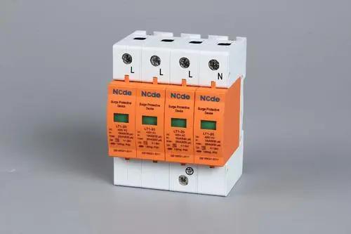 电涌保护器和浪涌保护器区别