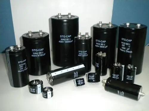 铝电解电容器概念股有哪些