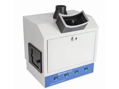 紫外分析仪的工作原理