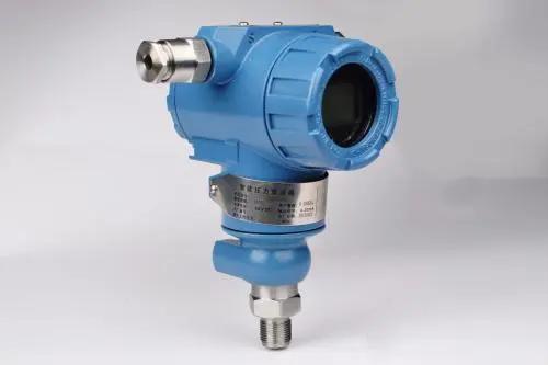 压力变送器的接线方法