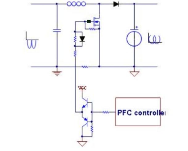 pfc电路的应用