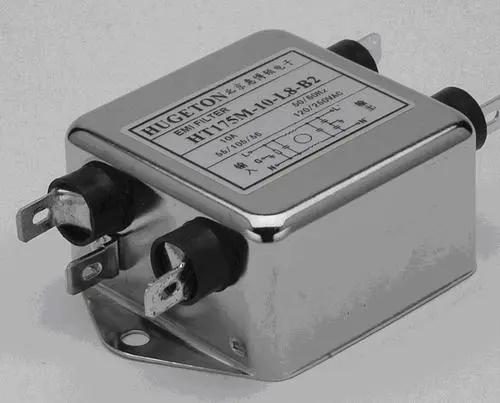 电源滤波器的作用是什么
