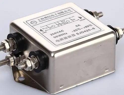 电源滤波器怎么选择
