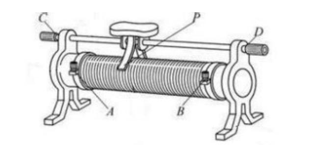 滑动变阻器的作用