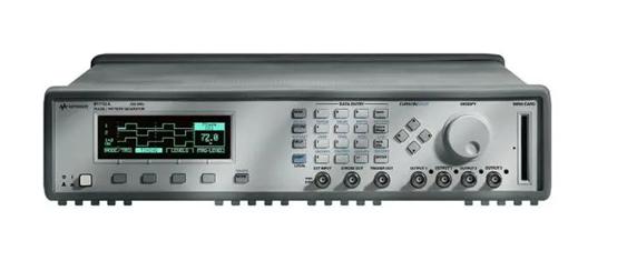 脉冲信号发生器的功能及应用