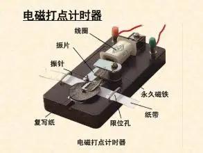 电磁打点计时器和电火花计时器的区别
