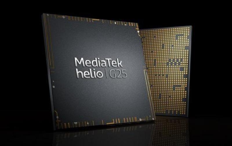 helio g25处理器相当于骁龙多少