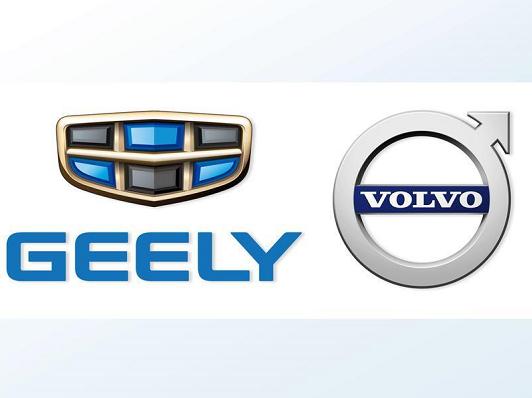 吉利和沃尔沃宣布合并:业务包括动力总成、三电技术及自动驾驶