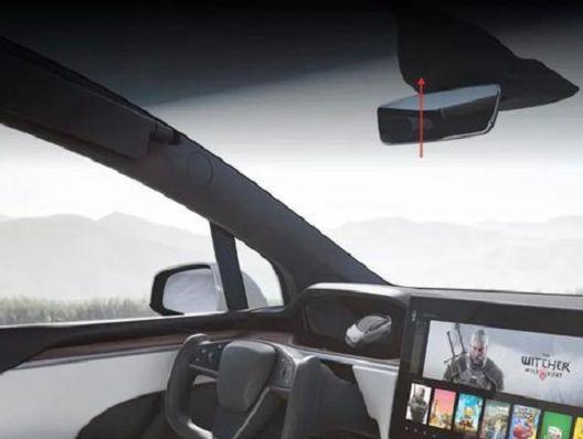 如何看待特斯拉车内摄像头采集隐私一事?