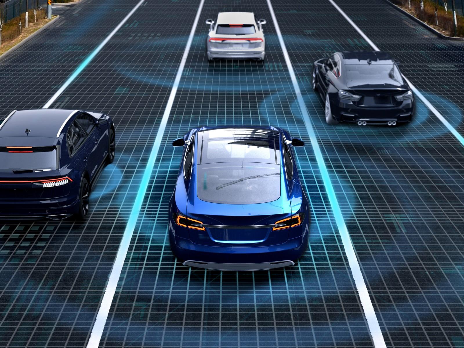 丰田L4级自动驾驶计算平台剖析