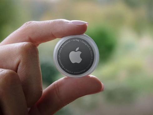 AirTag:苹果的小标签,能否撬动UWB的大市场?
