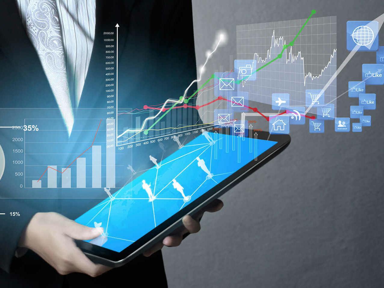 模拟芯片市场今年将增长21.4%,达677亿美元