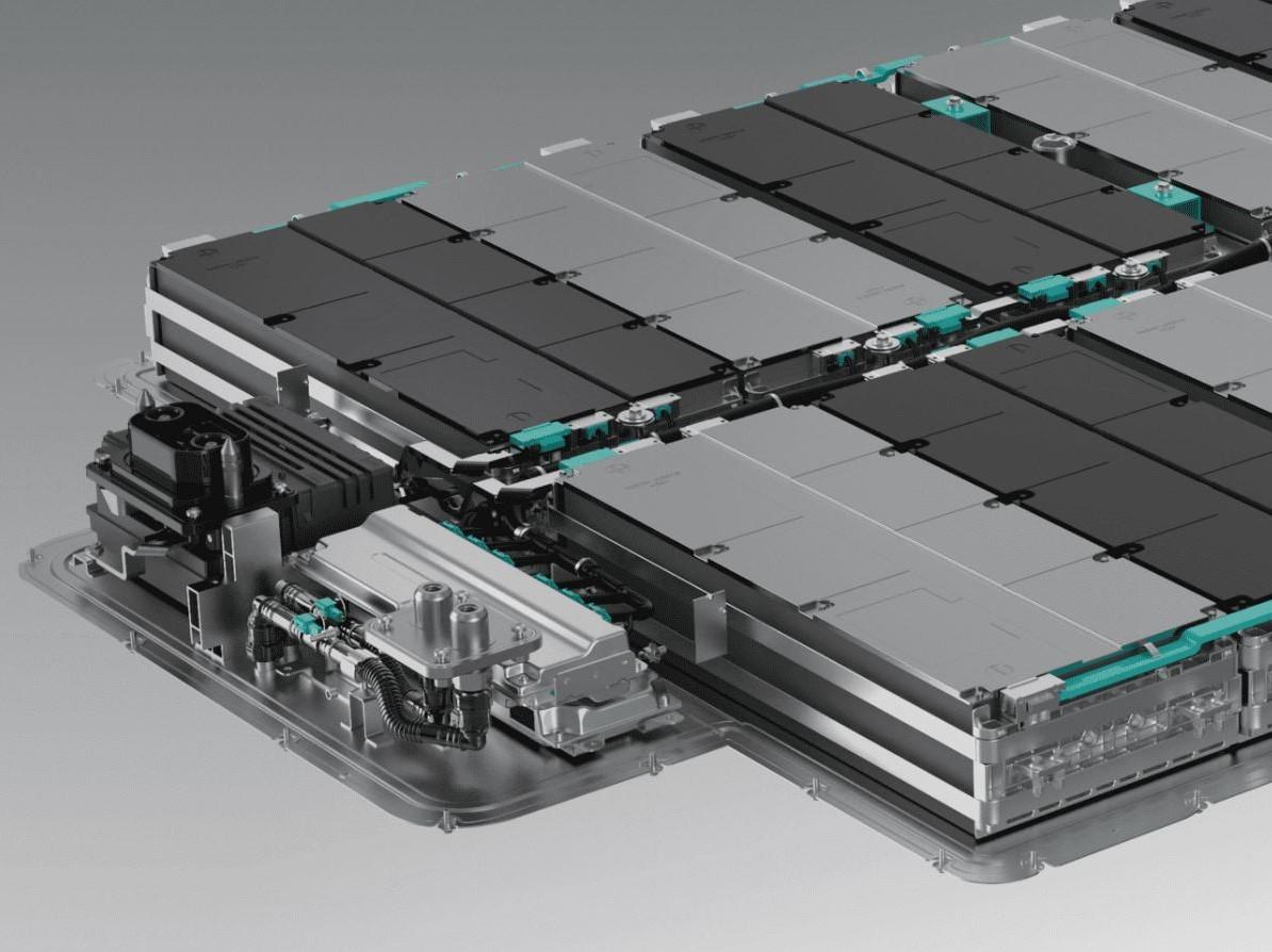 揭秘蔚来新电池研发历程:75度「三元铁锂」如何涅槃重生