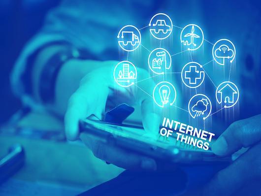 定义物联网的未来,这家无线芯片厂商划重点