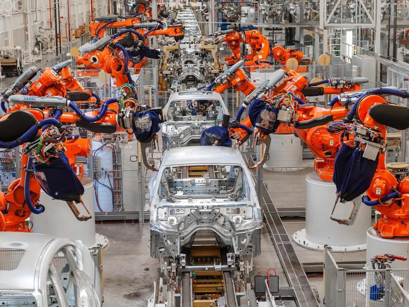 """2022,产能才是电动车企的""""命门"""""""