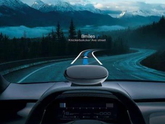 汽车后市场没有自动驾驶