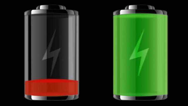 锂电池充电的原理