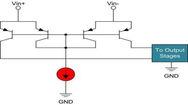 多种电流检测放大器应用电路设计详解