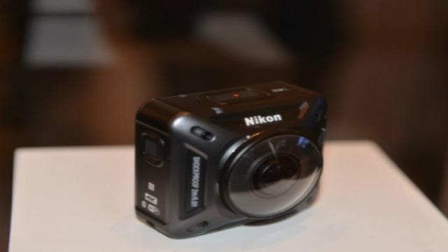 360运动相机图片