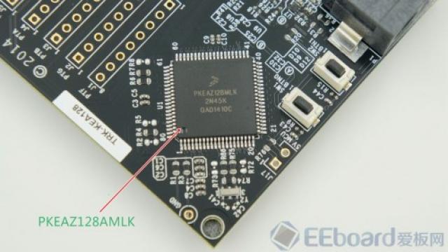 LQFP80封装