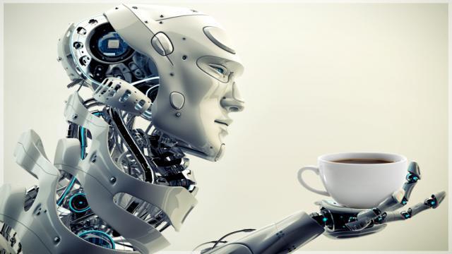 终有一天,我会与谷歌机器人聊上一夜何谓人生的意义
