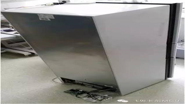 冰箱压缩机控制 1