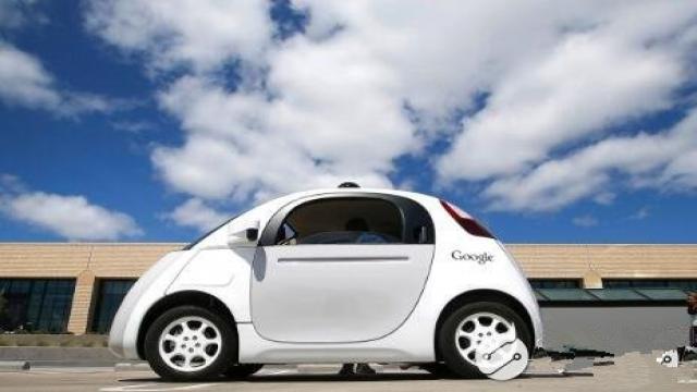 无人车的未来还有许多待解决的议题