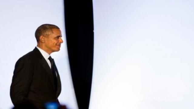 """奥巴马极力推动""""21世纪的运输系统"""""""