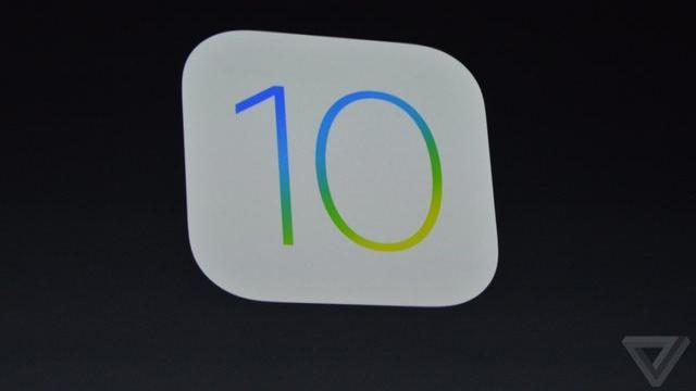 iOS 10的10个新特性:大部分都见过