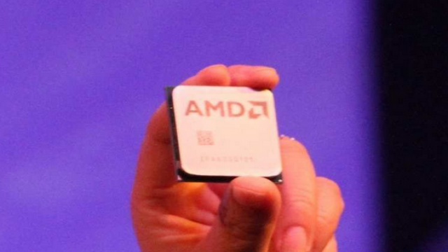 """""""Zen""""的延伸 AMD计划抢推7nm制程处理器"""