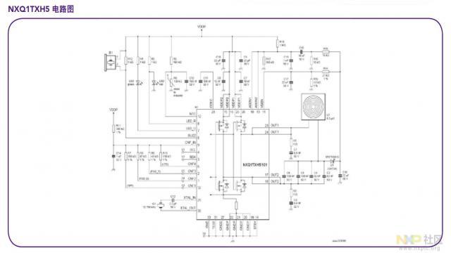 NXQ1TXH5电路图