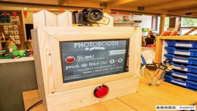 Photobooth快拍机