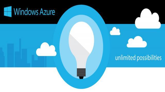 云服务依然是微软的重点