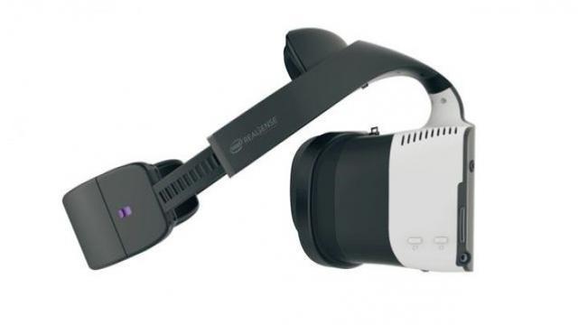 融合现实——让虚拟世界和真实世界浑然一体