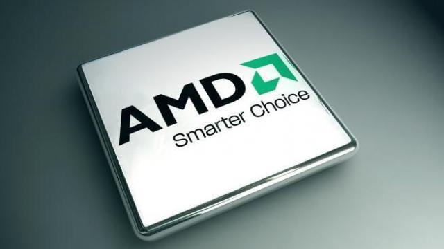 科技讯:苹果或依靠AMD定制x86芯片